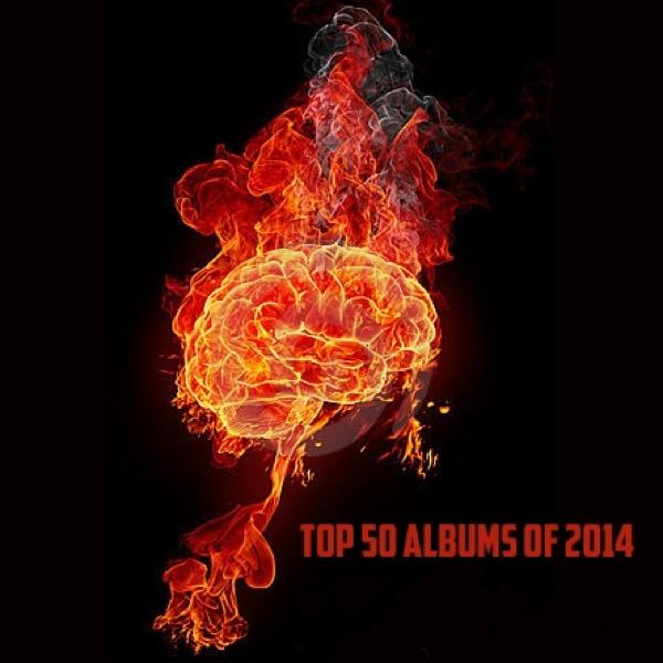 2014Top50Albums