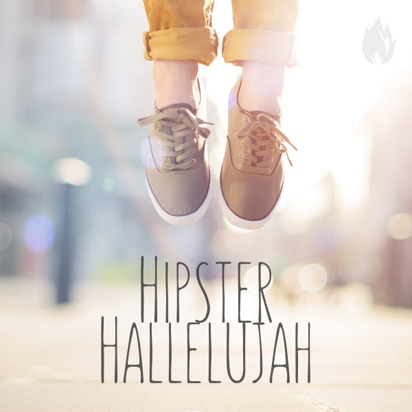 HipsterHallelujah