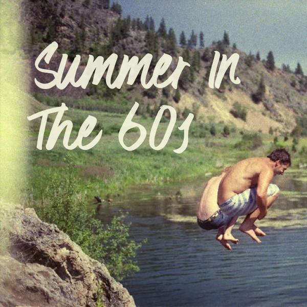 SummerInThe60s